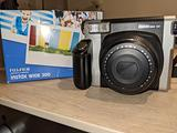 Fotocamera istantanea fujifilm instax wide 300