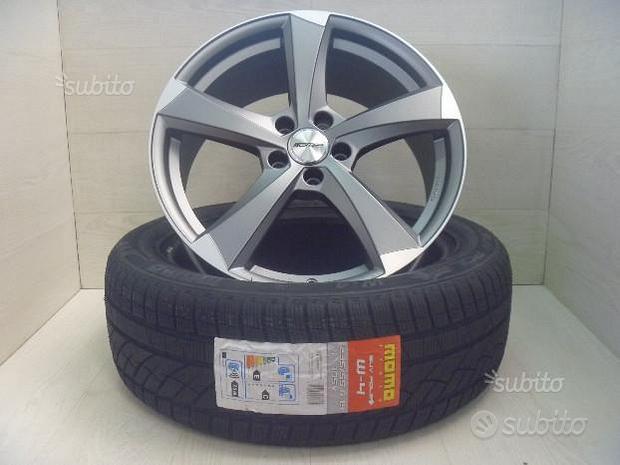 Gomme Cerchi invernali Per Audi Q5 MERCEDES GLC