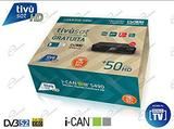 Tivusat i-can s490