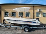 Barca Open Usata Selva 5.5 + Suzuki F40 4tempi