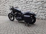 Harley davidson sportster 1200 nightster