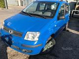 Ricambi per Fiat Panda 2004