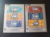The Sims - 6 Game Pack