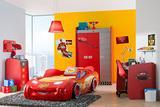 Cameretta Disney Cars by Alfemo