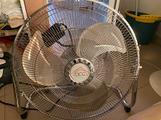 Ventilatore da pavimento