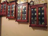 Collezione completa orologi da taschino