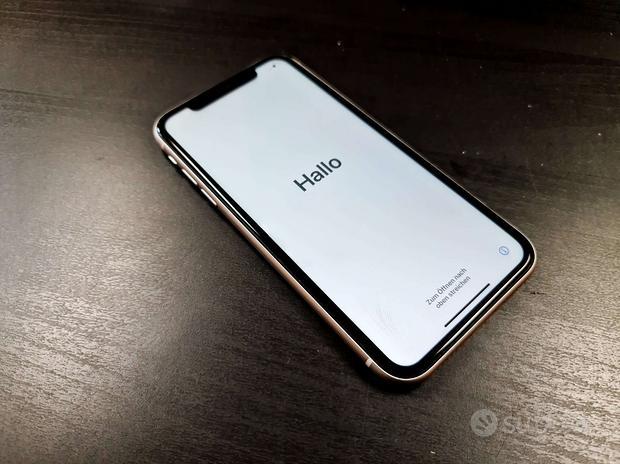 Apple Iphone 11 Bianco 64GB Con Garanzia