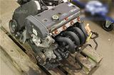Motore ford fiesta dhb 1.2 16v benzina