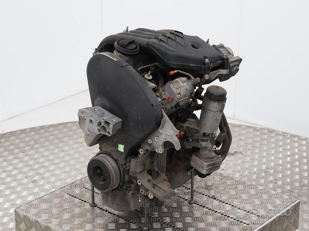 PBL341 Motore Skoda/VW/Seat 1.9SDi AQM [97/06]