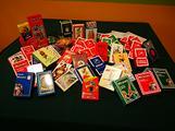 Collezione carte da gioco Fabbri Editore