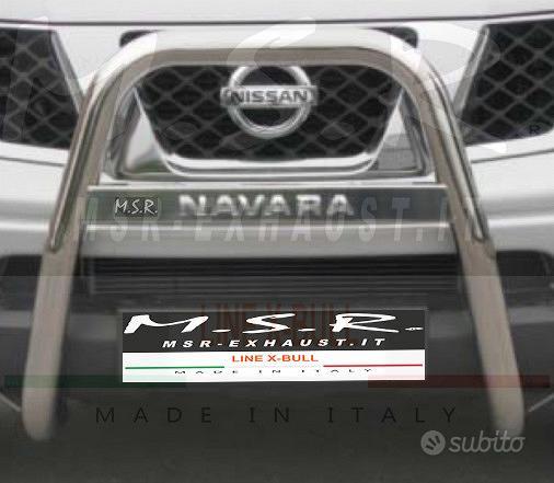 Nissan pathfinder navara quasquai x-trail pedane m