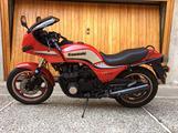 Kawasaki GPZ 750 1984 FMI