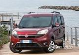 Fiat doblo 2017 per ricambi c1933