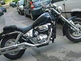Suzuki VZ Marauder 800