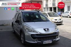 Peugeot 207 1.6 HDi 110CV SW Outdoor Pelle Navi