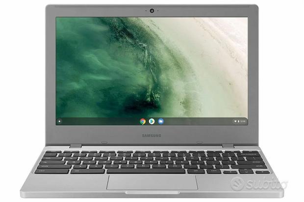 Notebook Samsung ChromeBook Go 14 - Nuovo