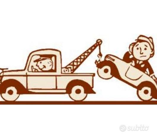 Trasporto auto e furgoni prezzi economici