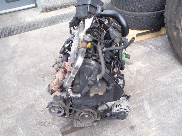 Motore 2.0 hdi AH03 10ydyzz boxer ducato jumper