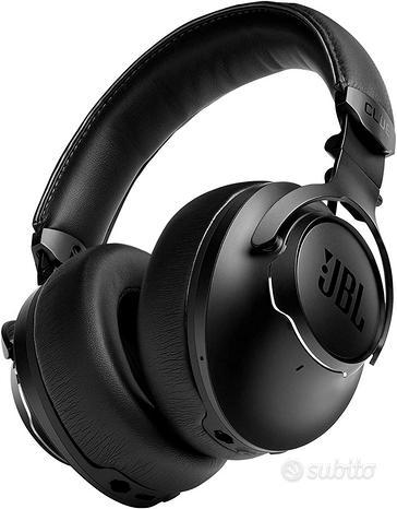 JBL CLUB ONE Cuffie Wireless Bluetooth NOISE CANC
