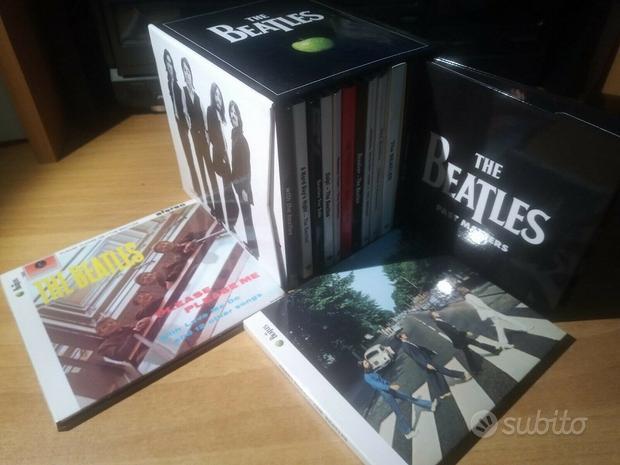 The Beatles Boxset - 2009 digipack 14 remastered a