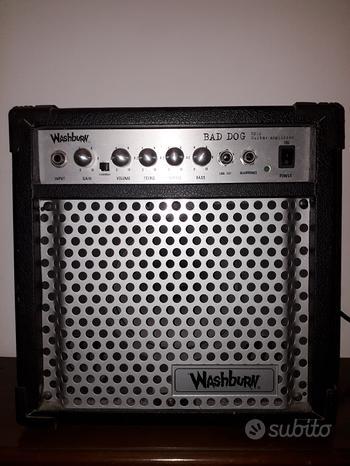 Washburn Bad Dog Amplificatore per chitarra