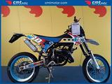 FANTIC MOTOR Caballero 50 Finanziabile - Blu - 4