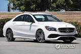 Ricambi disponibili Mercedes Cla