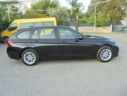 BMW 318 d Touring GARANZIA 2 ANNI