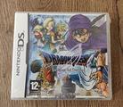 Dragon Quest V-VI Nuovi ITA Nintendo ds