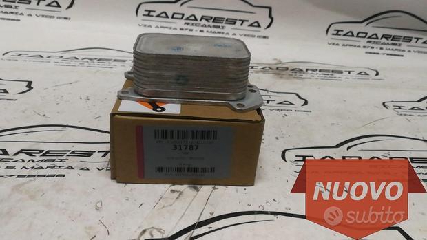 Radiatore Olio C3 - C4 - Ds3 1.6 D 9804281280
