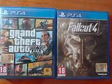 Gta 5 / Fallout 4