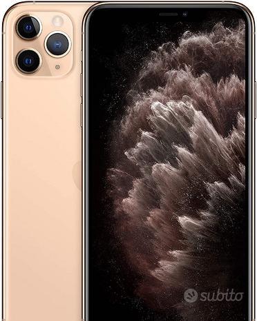 IPhone Pro 11 Max 256gb