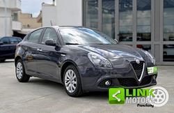 ALFA ROMEO Giulietta 1.6 120 CV Sport 2017