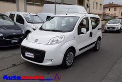 FIAT Qubo 1.3 MJT N1 AUTOCARRO