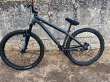 Mtb dirt jump ns bike movement 3 2021