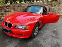 BMW Z3 1.8 Roadster - 1998