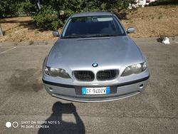 BMW 320 td