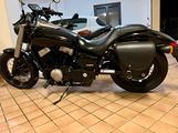 Honda VT 750 black Spirit