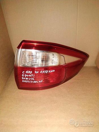 Fanale posteriore dx esterno per ford c-max