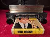 Autoradio vintage Voxson SONAR GN 108 FM boccanera