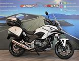 "Honda NC 750 ""Travel Edition"" - Km 19400"