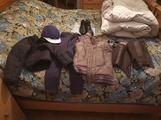 Abbigliamento equitazione 12 anni