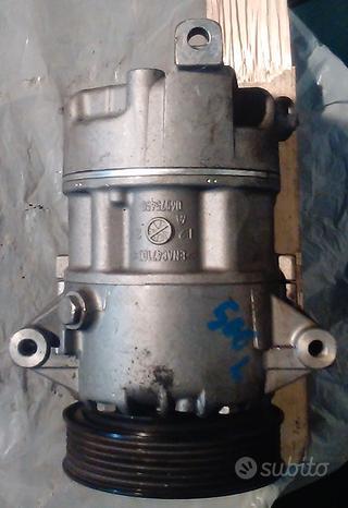 Compressore a. cond. fiat 500l