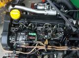 Motore 1.5 dci K9K DELPHI