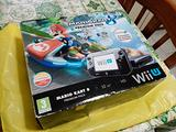 Nintendo Wii U Premium Pack + Mario Kart 8
