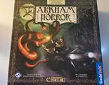 Arkham Horror - The Call of Cthulhu