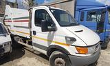 Autocarro Iveco Daily 65 c (rif.151)