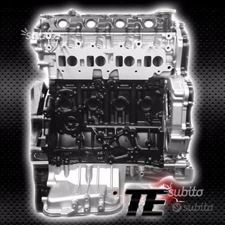 Motori rigenerati Nissan Renault yd25 d40m euro 5