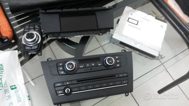 Autoradio professional bmw x3 f25