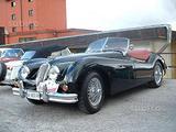 Capote Jaguar XK 140 120 (52-57)